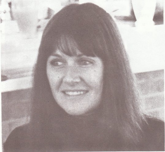 A Young Faith Healy, 1976