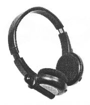 Infrared headsets