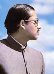 Click here to see large image of Prem Rawat's (Maharaji) Holy Eldest Brother, Bal Bhagwan Ji
