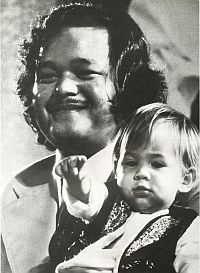 Prem Rawat and Son