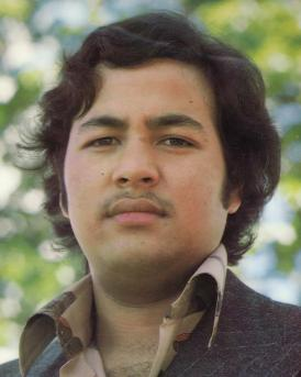 Raja Rawat brother of Prem Rawat (Maharaji)
