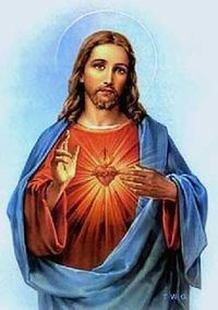 Jesus  past Perfect Master (Satguru)