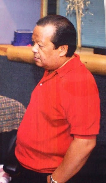 The Face and Body Of Prem Rawat (Maharaji)