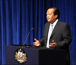 Prem Rawat's Phony United Nations Publicity