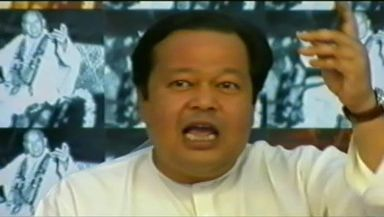 Prem Rawat (Maharaji) End of the Millenium