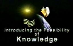 Introducing the Possibility of Knowledge