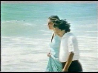 Prem Rawat and His Wife, Marolyn Rawat, Dance on Beach