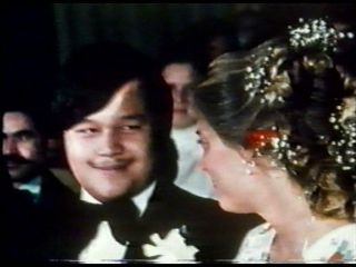 Prem Rawat and His Wife, Marolyn Rawat, Getting Married