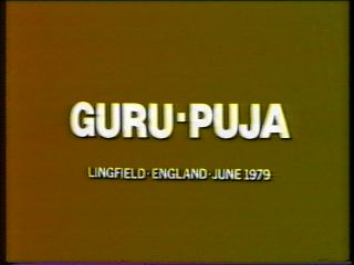 Lingfield England June 21 1979 Video