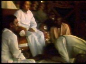 Prem Rawat (Maharaji) Teaching About Darshan