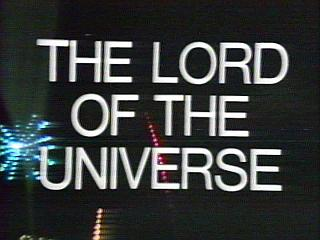 TVTV Lord of the Universe