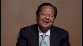 Prem Rawat on the Roundabout