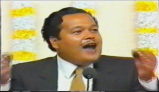 Maharaji Is My Savior
